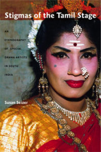 cover of Stigmas of the Tamil Stage book